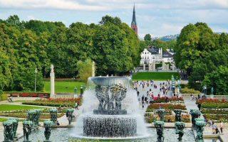 Faire du tourisme en Norvège et découvrir Oslo