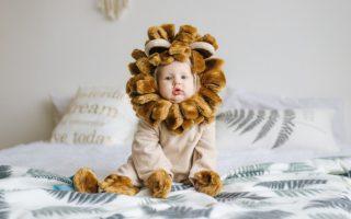 Le top 3 des déguisements animaux pour garçon