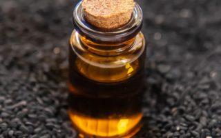 Les bienfaits de la miraculeuse huile de Nigelle