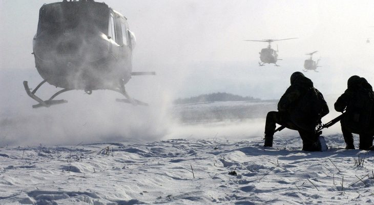 Bonnet pour l'hiver : chaud et pas cher, l'option surplus militaire